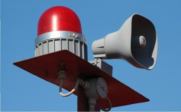 sistema de alerta